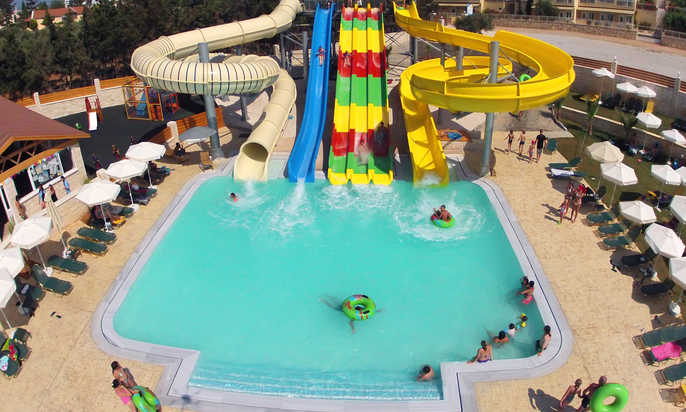 Gouves Water Park